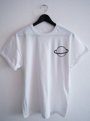 Planet Oversize Shirt