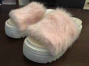 Plateau-Asos-Schuhe!  Größe 38/39