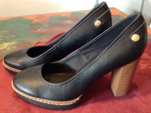 Plateau Block Pumps Neu
