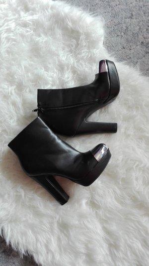 Plateau Boots/Stiefeletten *NEU*