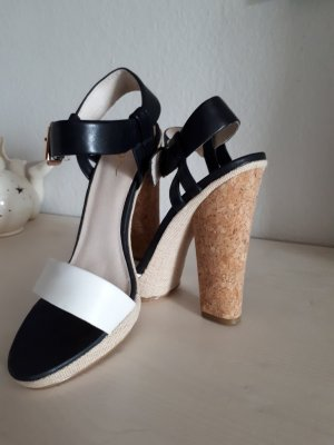 Plateau High Heel ZIGN