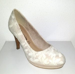 Plateau High Heels - Pumps von Tamaris - Gr. 40