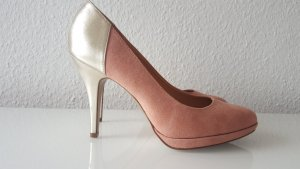 Plateau Pumps Gr 41 Graceland Metallic