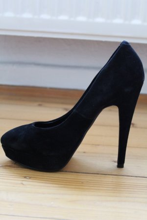 Plateau Pumps / High Heels