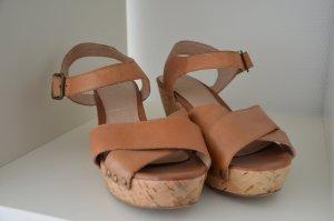 Plateau Sandalen von Aldo