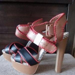 New Look High Heel Sandal multicolored