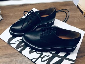 Scarpa Oxford nero