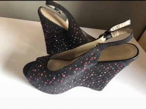 Plateau-Schuhe