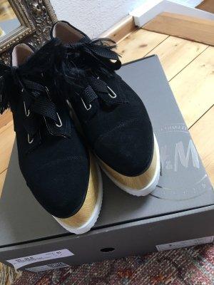 Plateau Schuhe H&M