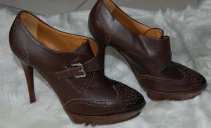 Plateau Schuhe, Neu Größe 38