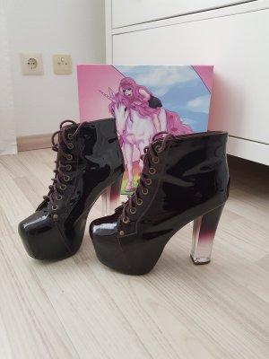 Plateau Schuhe von Jeffrey Campbell