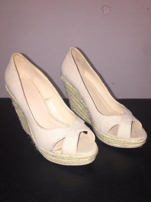 Plateau Schuhe von Mango Größe 37