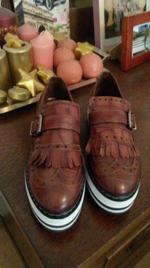 Plateau Schuhe von Marc Cain
