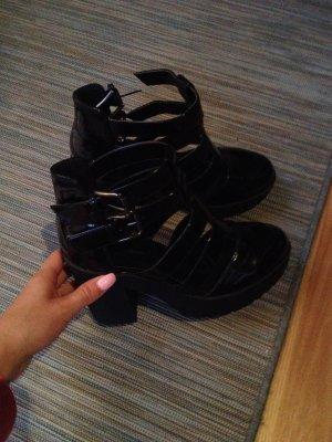 Plateau Schuhe zu verkaufen