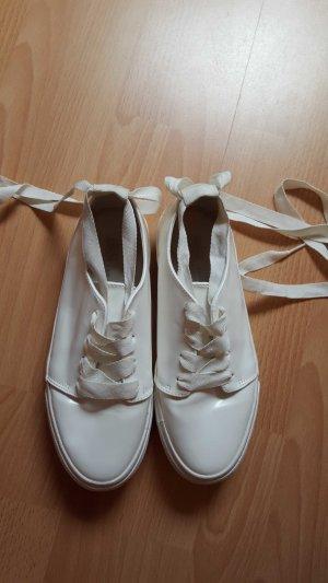 Plateau Sneaker Asos