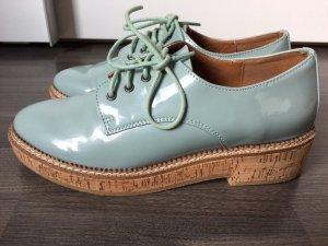 Plateau Sneaker Gr 38