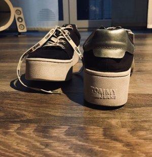 Plateau Sneaker - Hilfiger Denim