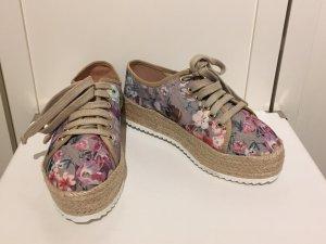 Plateau-Sneaker ***NEU*** von Pretty Ballerinas in Größe 37