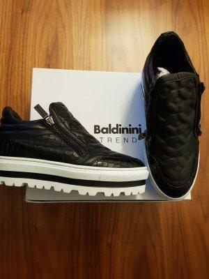Plateau Sneaker Original Baldinini Gr. 38 Neu & ungetragen