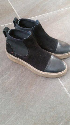 Plateau Sneaker von Wrangler