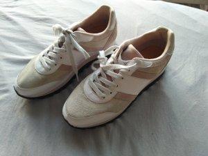 Plateau Sneaker von Zara