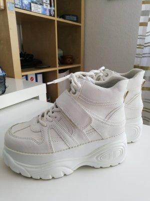Plateau Sneakers Gr. 37