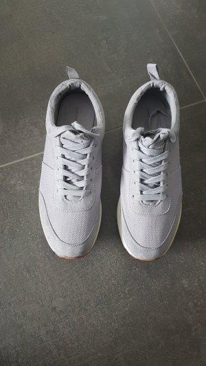 Plateau Sneakers Zara