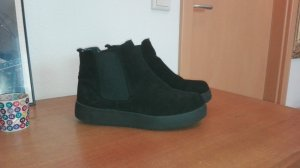 Plateau Stiefelette von Urban Outfitters 41