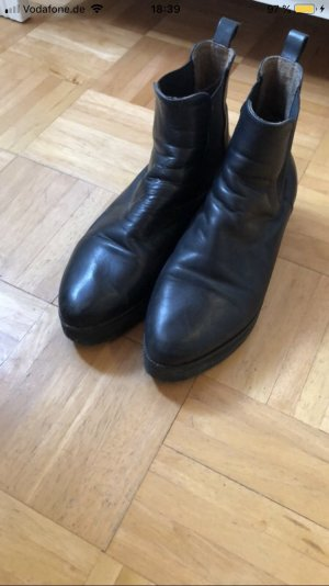 Plateau Stiefeletten Selected