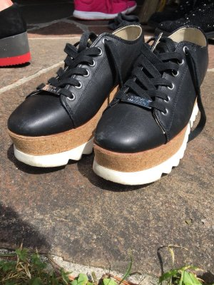 Steve Madden Heel Sneakers multicolored