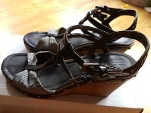 platform sandals soft inside