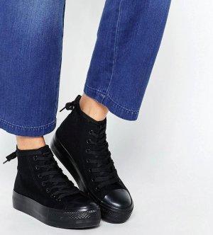 Platform Schuhe von ASOS