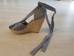 Platteau High Heels