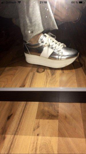 Platteau Sneakers von Steve Madden
