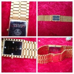 Playboy Armbanduhr