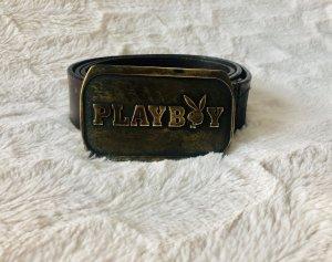 Playboy Gürtel
