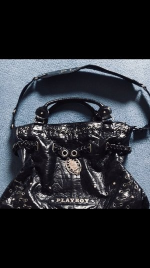 Playboy Handtas zwart