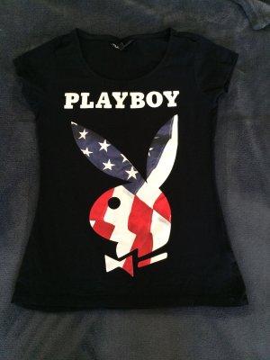 Playboy Shirt Größe s