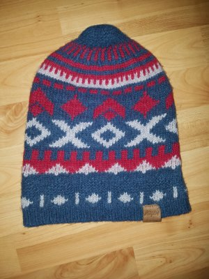 Playlife Knitted Hat multicolored