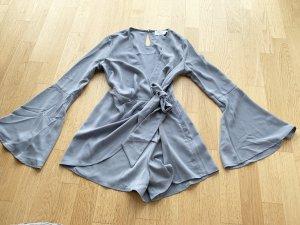Nakd High-Waist-Shorts multicolored