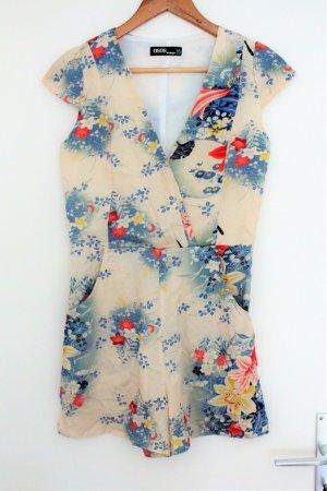 Asos Beach Dress multicolored
