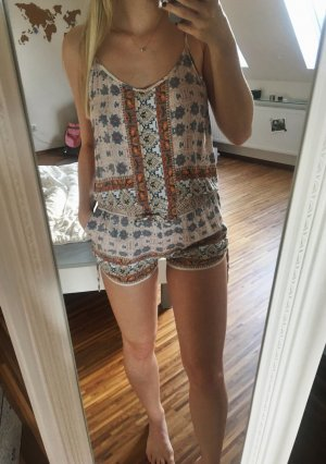Playsuit Atzteken
