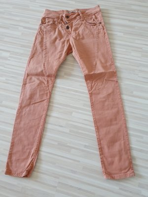Please Boyfriend Trousers light brown