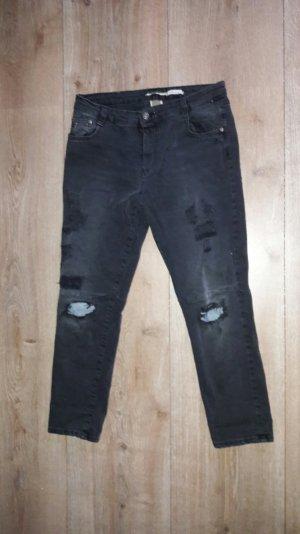 please 7/8 Jeans  gr. m