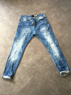 PLEASE *** Boyfriend-Jeans *** Gr.: XS