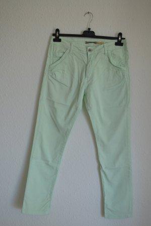 Please Boyfriend Jeans mint