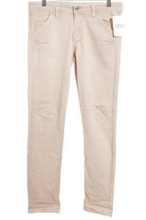 Please High Waist Jeans altrosa-rosé Casual-Look