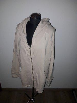 please hoodie gr  L 40/42 rosa