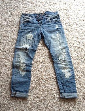Please Jeans fast Neu