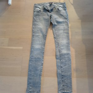 please jeans Gr. S ... top
